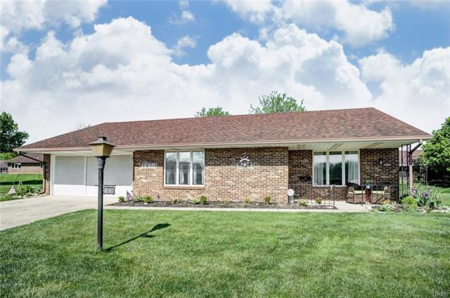 1036 Carson Lane, Springfield, OH 45503 (MLS #764301) :: Denise Swick and Company