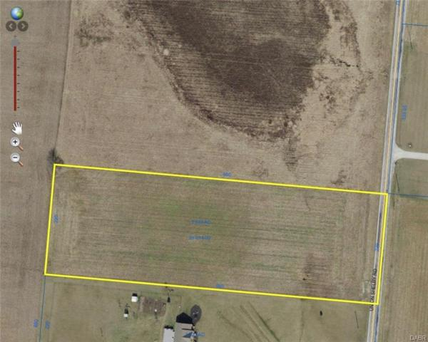 5264 Union Shelby Road, Piqua, OH 45356 (MLS #764318) :: The Gene Group