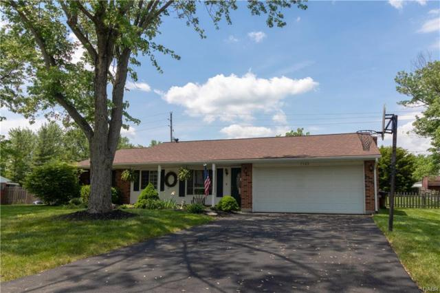 7409 Mohawk Trail Road, Dayton, OH 45459 (MLS #764338) :: Denise Swick and Company