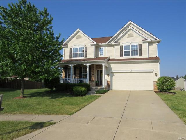 1203 New Mexico Drive, Xenia, OH 45385 (MLS #764345) :: The Gene Group