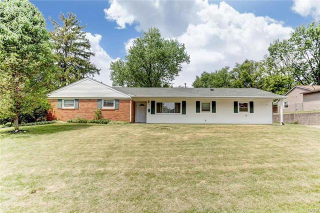 195 Broadripple Road, Centerville, OH 45458 (MLS #764354) :: Denise Swick and Company