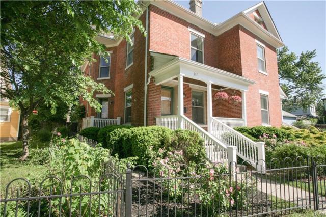 317 Oak Street, Dayton, OH 45410 (MLS #764360) :: Denise Swick and Company