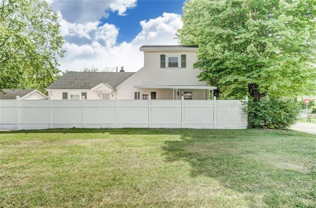 147 Vine Street, Fairborn, OH 45324 (MLS #764440) :: Denise Swick and Company