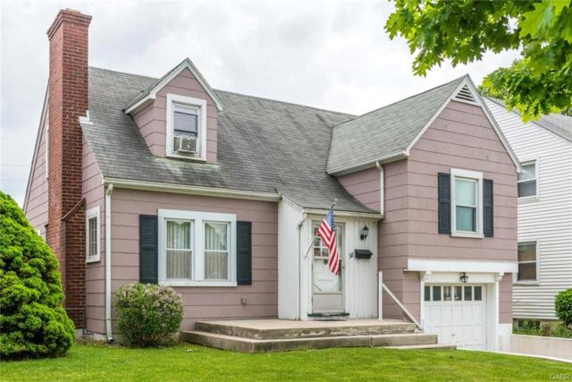 312 Rockhill Avenue, Kettering, OH 45429 (MLS #764441) :: The Gene Group