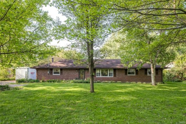 297 Old 122 Road, Lebanon, OH 45036 (MLS #764479) :: Denise Swick and Company