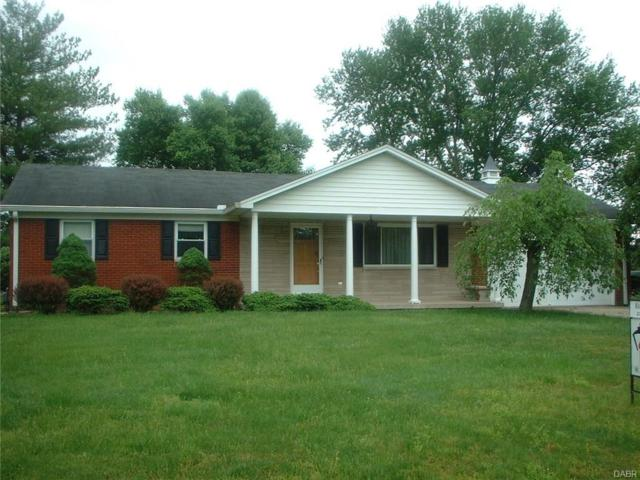 8924 Oriole Drive, Franklin, OH 45005 (MLS #764515) :: Denise Swick and Company
