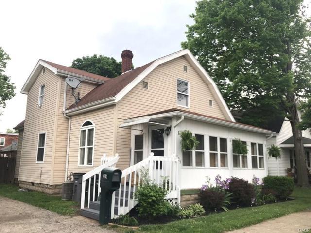 205 Lafayette Street, Troy, OH 45373 (MLS #764538) :: The Gene Group
