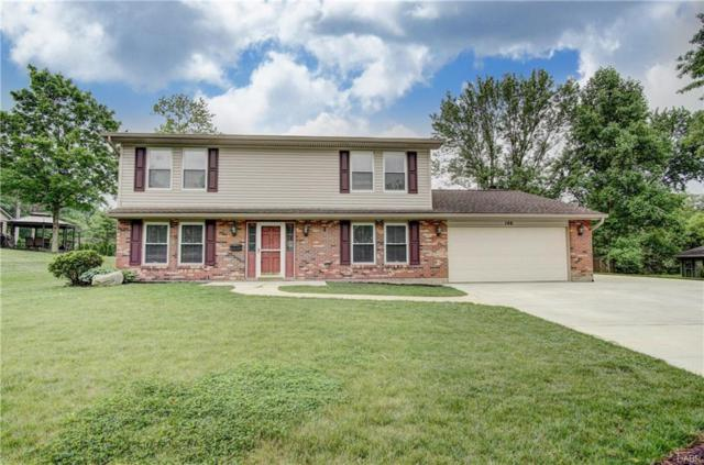 140 Terrace Villa Drive, Centerville, OH 45459 (MLS #764540) :: Jon Pemberton & Associates with Keller Williams Advantage