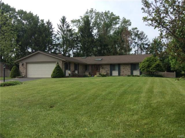 1520 Tait Wood Road, Centerville, OH 45459 (MLS #764555) :: The Gene Group