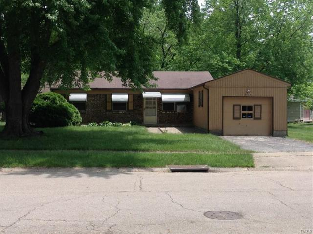 3112 Annabelle Drive, Kettering, OH 45429 (MLS #764559) :: The Gene Group