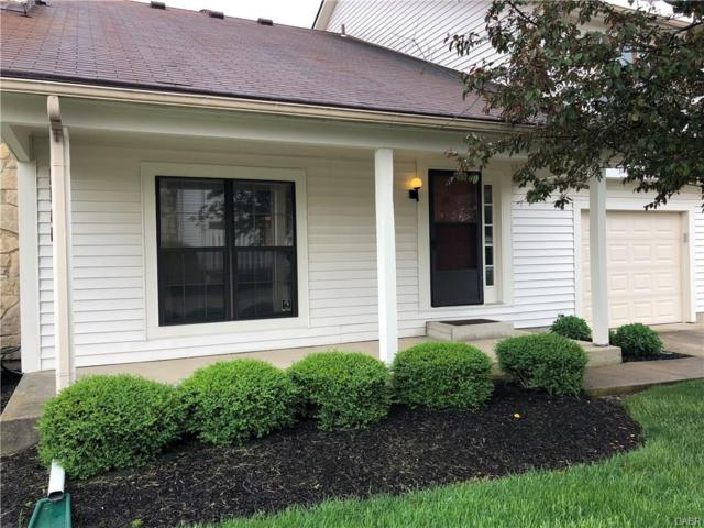 1460 Sanzon Drive, Fairborn, OH 45324 (MLS #764565) :: The Gene Group