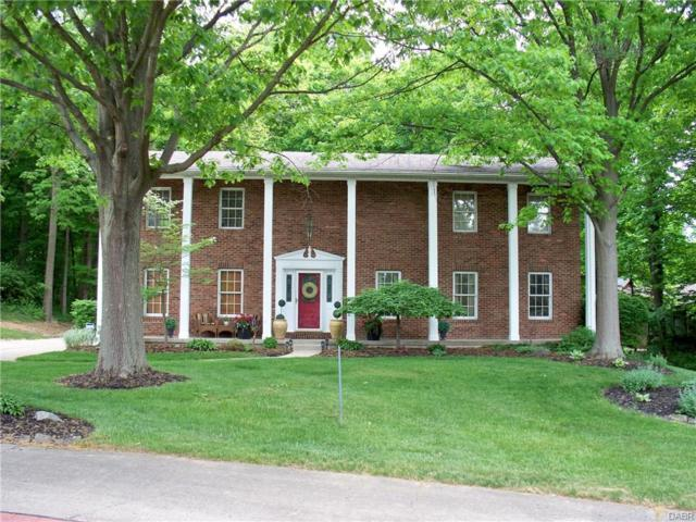 96 Prairie Wagon Court, Vandalia, OH 45377 (MLS #764571) :: The Gene Group