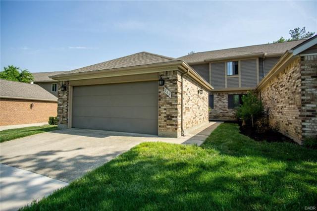 749 Hidden Circle, Dayton, OH 45458 (MLS #764601) :: Denise Swick and Company