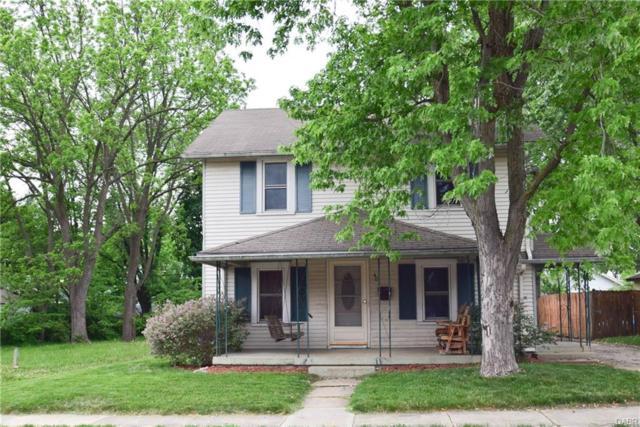 403 Ohio Street, Fairborn, OH 45324 (MLS #764633) :: Denise Swick and Company