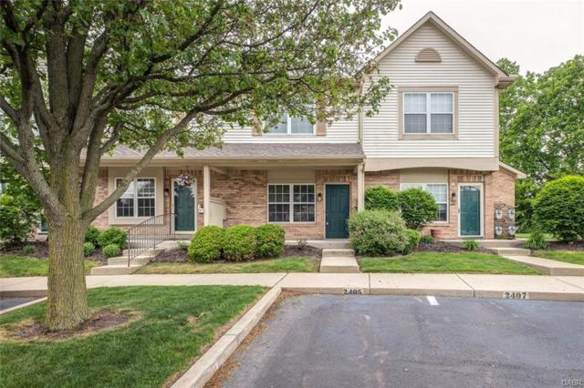 2405 Tarpon Bay Drive, Miamisburg, OH 45342 (MLS #764648) :: Denise Swick and Company