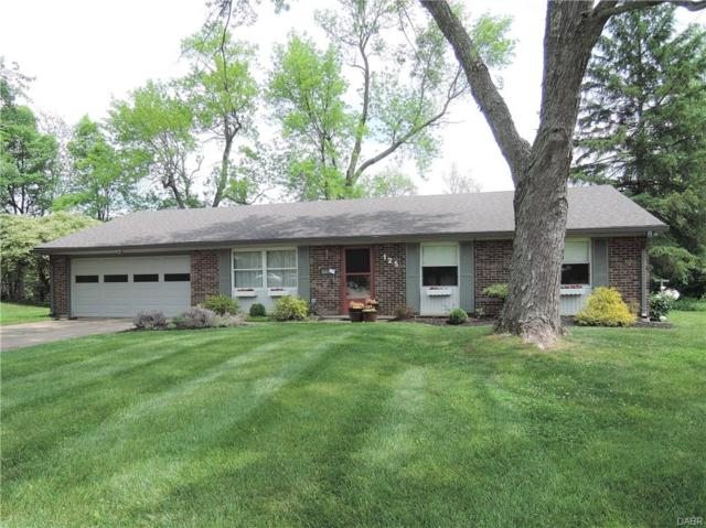 125 Gulfwood Court, Centerville, OH 45458 (MLS #764651) :: The Gene Group