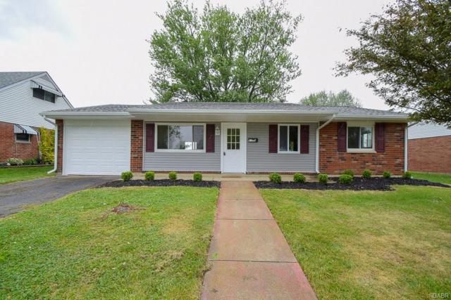 1720 New Haven Road, Piqua, OH 45356 (MLS #764652) :: The Gene Group