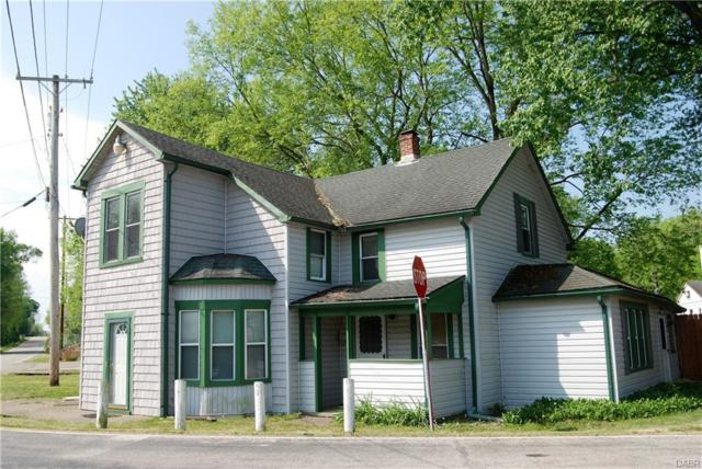 9911 Cincinnati Columbus Road, Waynesville, OH 45068 (#764654) :: Bill Gabbard Group