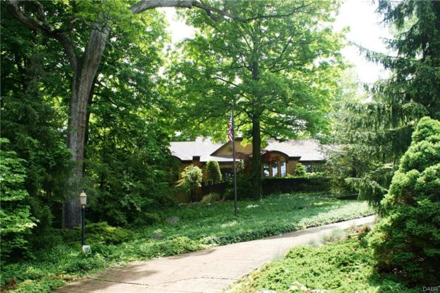 4458 Southern Boulevard, Kettering, OH 45429 (MLS #764672) :: The Gene Group