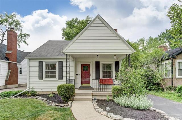 339 Claranna Avenue, Oakwood, OH 45419 (MLS #764700) :: Denise Swick and Company
