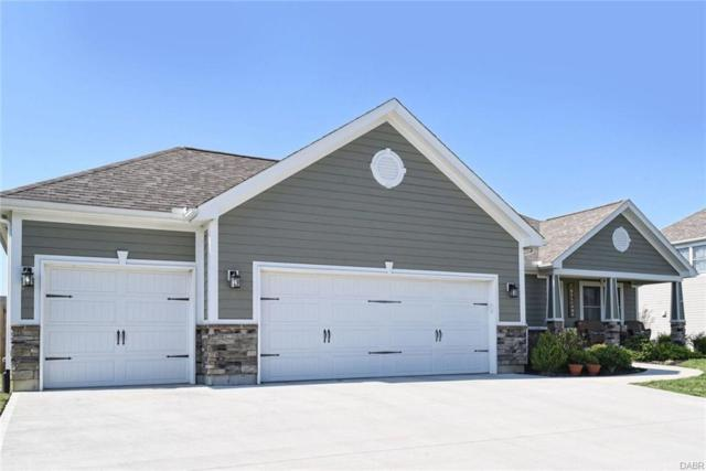 2310 Larkspur Drive, Troy, OH 45373 (MLS #764713) :: Denise Swick and Company