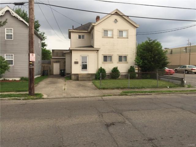 1031 Belle Avenue, Hamilton, OH 45015 (MLS #764721) :: Denise Swick and Company