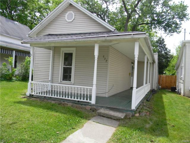 622 Canal Street, Troy, OH 45373 (MLS #764723) :: The Gene Group