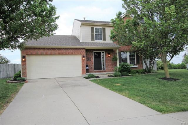 2004 Clearstream Way, Englewood, OH 45315 (MLS #764733) :: The Gene Group
