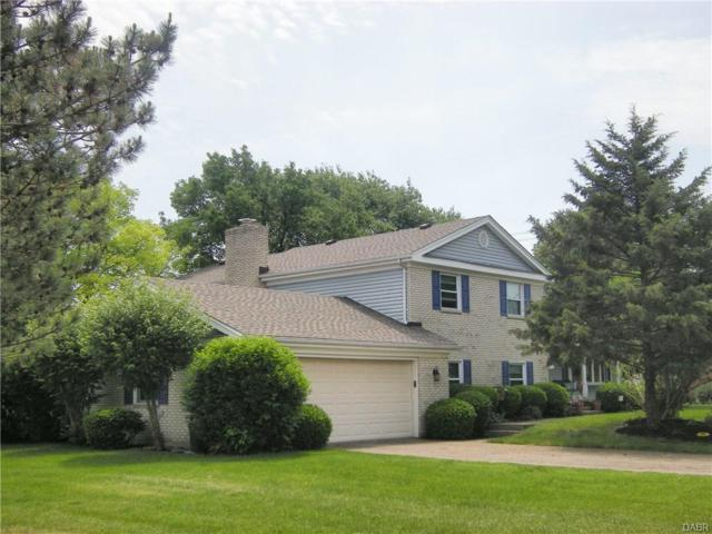 6625 Curtwood Drive, Tipp City, OH 45371 (MLS #764796) :: Denise Swick and Company