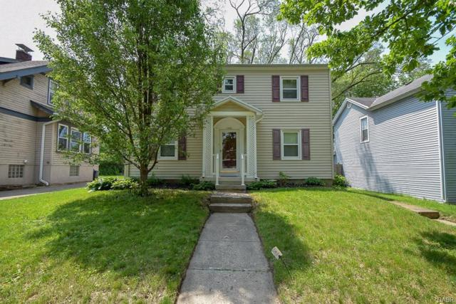2302 Superior Avenue, Middletown, OH 45044 (MLS #764806) :: Denise Swick and Company