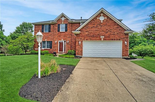 6968 Crossbrook Drive, Centerville, OH 45459 (MLS #764807) :: Denise Swick and Company