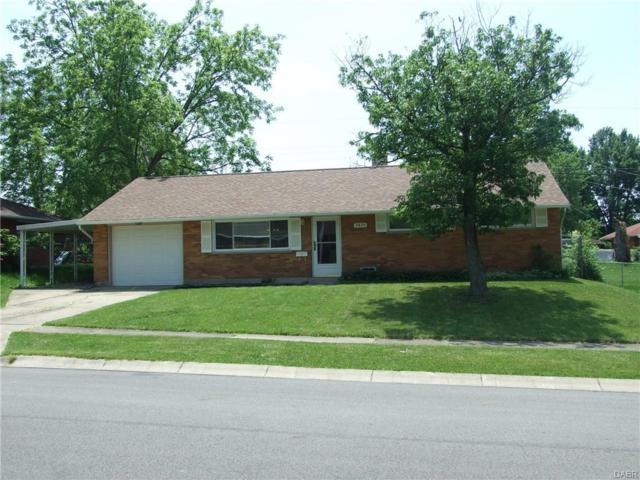 4874 Neptune Lane, Huber Heights, OH 45424 (MLS #764833) :: Denise Swick and Company