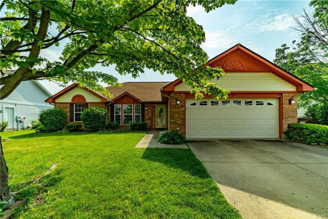 204 Clearwater Court, Englewood, OH 45322 (MLS #764862) :: Denise Swick and Company