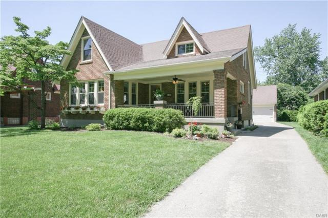 247 Lonsdale Avenue, Oakwood, OH 45419 (MLS #764944) :: Denise Swick and Company