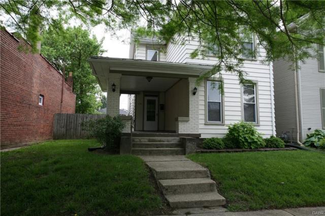 1134 Creighton Avenue, Dayton, OH 45420 (MLS #764952) :: Denise Swick and Company