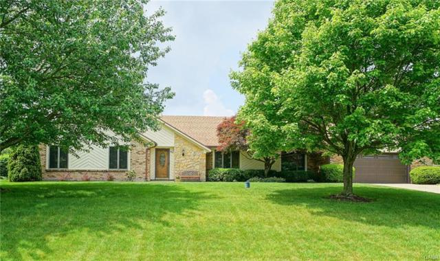 4861 Appaloosa Trail, Fairborn, OH 45324 (MLS #764953) :: Denise Swick and Company
