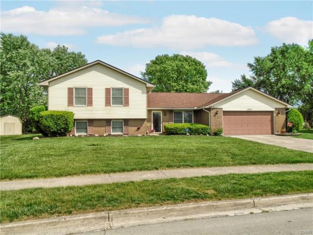 1004 Meadowrun Road, Englewood, OH 45322 (MLS #764976) :: Denise Swick and Company