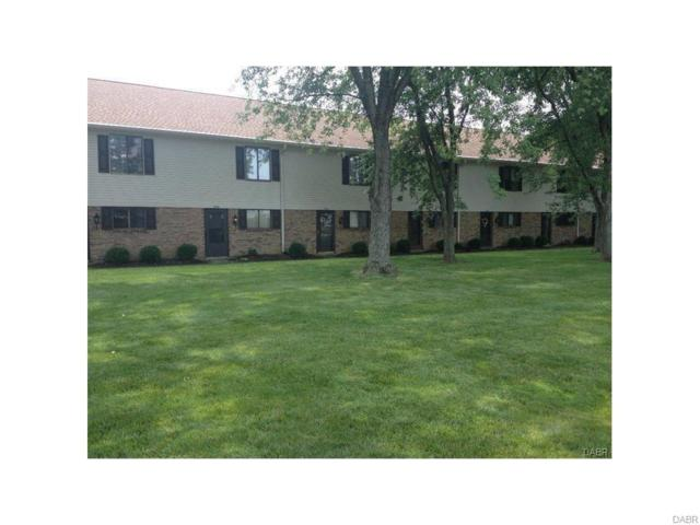 7836 Betsy Ross Circle, Dayton, OH 45459 (MLS #764987) :: The Gene Group