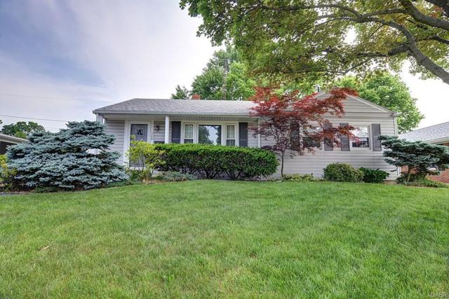 368 Miles Avenue, Tipp City, OH 45371 (MLS #764989) :: Denise Swick and Company
