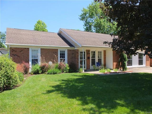 50 Mcvey Place, Springboro, OH 45066 (MLS #764997) :: Denise Swick and Company