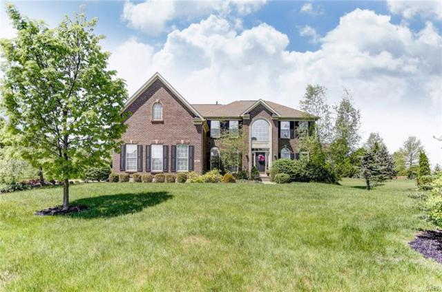 85 Clevenger Court, Springboro, OH 45066 (MLS #765029) :: Denise Swick and Company