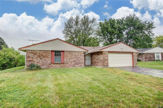 7651 Blossomview Court, Huber Heights, OH 45424 (MLS #765037) :: Denise Swick and Company