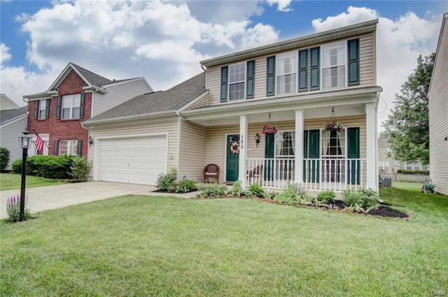 185 Mcdaniels Lane, Springboro, OH 45066 (MLS #765061) :: Denise Swick and Company