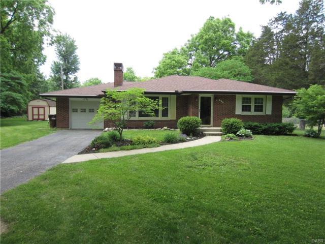 421 Darst Road, Beavercreek, OH 45440 (MLS #765074) :: Jon Pemberton & Associates with Keller Williams Advantage