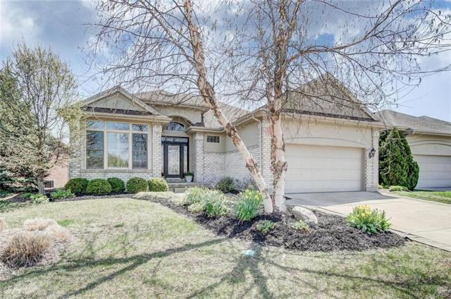 10135 Putterview Way, Centerville, OH 45458 (MLS #765083) :: Jon Pemberton & Associates with Keller Williams Advantage