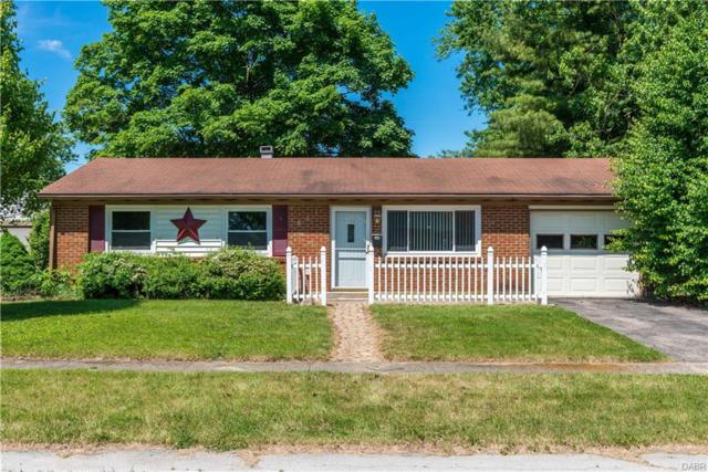 641 Franklin Avenue, Englewood, OH 45322 (MLS #765084) :: Denise Swick and Company