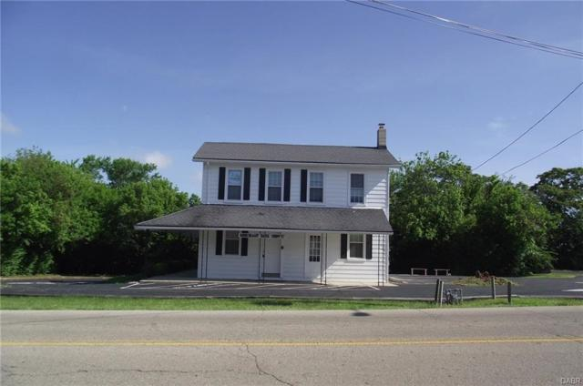 2275 Central Avenue, Miamisburg, OH 45342 (MLS #765091) :: Denise Swick and Company