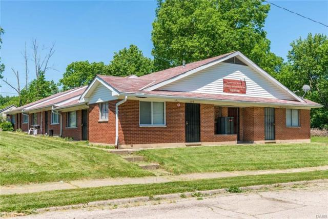 107 Plaza Avenue, Dayton, OH 45417 (MLS #765118) :: Denise Swick and Company