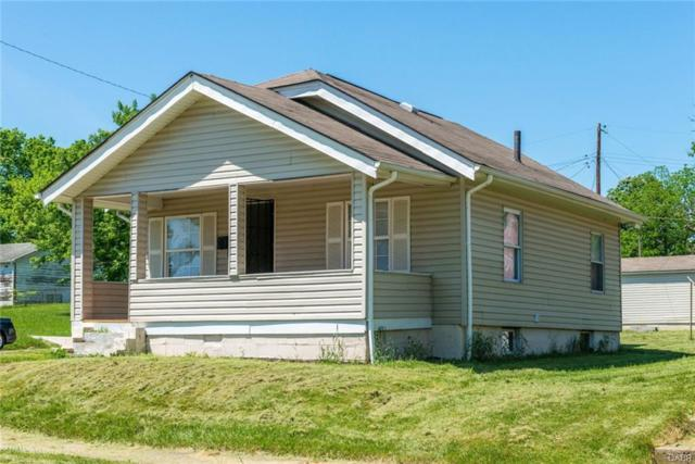101 Plaza Avenue, Dayton, OH 45417 (MLS #765119) :: Denise Swick and Company