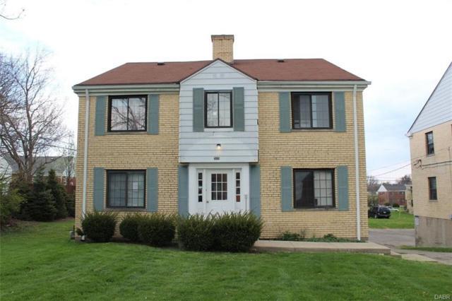 515 Aberdeen Avenue, Dayton, OH 45419 (MLS #765121) :: Denise Swick and Company